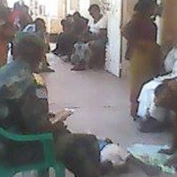 Kalemi-RDC: Problème avec le paye des travailleurs à la banque TMB