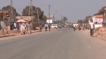 Lubumbashi: Cinq membres d'une famille perisent dans les flammes