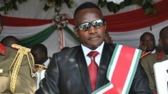Burundi : Adolphe Nshimirimana, le bras droit du président Nkurunziza, assassiné