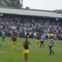 Football-RDC/ D1: FC Nkoy du Maniema s'impose devant OC Bukavu Dawa à la LINAFOOT