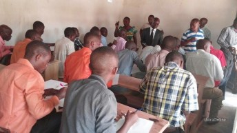 Uvira-RDC: Examen de recrutement des enseignants du collège de la fondation Bitakwira