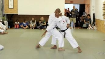 Canada: Clôture avec succès des portes ouvertes de l'académie de Karaté shotokan de Montréal