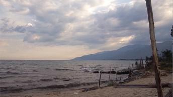 ALERTE : menace du gaz méthane du Lac Kivu, risque d'explosion.