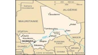 KUMBUKUMBU: uhuru wa nchi ya Mali