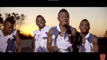 Music: Yamoto Band – Cheza Kwa Madoido (Official Video)
