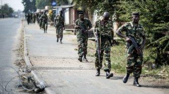 Burundi : le chef d'état-major de l'armée réchappe d'une tentative d'assassinat