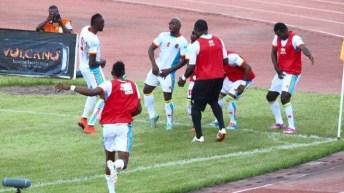 Football: La RD Congo 65ème au classement mondial mensuel FIFA du mois de sept. 2015