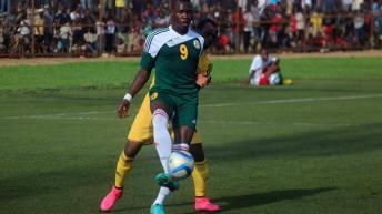 Interview: Laudit Mavugo; J'ai été sélectionné pour la première fois dans l'équipe nationale du Burundi en 2008 chez les U17