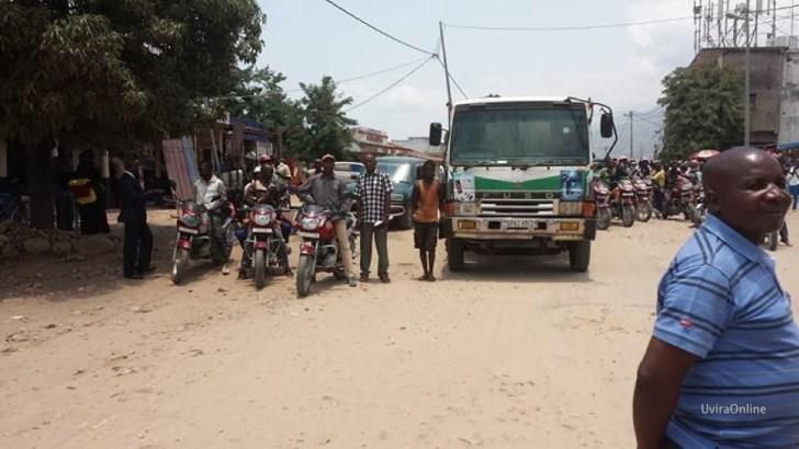 Uvira-RDC: Dakika 5 juu yaukumbusho wa raiya 13 waliouwawa hapo Lemera