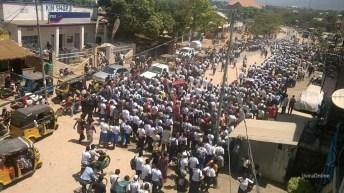 Un jeune élève de 6ième des humanités tué par balles à son domicile le lundi vers 18h30  à Uvira