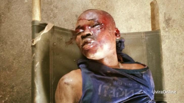 Uvira_voleur tué à Uvira