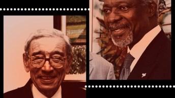KUMBUKUMBU: Uhuru wa Zambia na Siku ya umoja wa mataifa