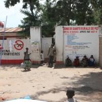 Baraka-RDC: Attaque à main armée à la polyclinique médicale MANENO