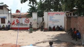 Baraka-RDC: Ungondjwa wa maleria unazuka kwa kiasi kubwa Baraka