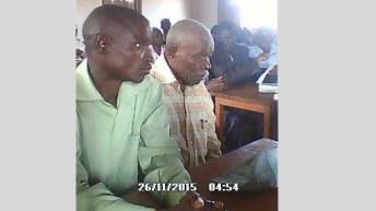 Kamanyola-RDC: Appel à une cohabitation pacifique entre les Bashi et Barega