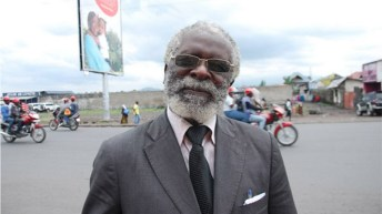 Nord-Kivu: L'honorable KendaKenda mort, sera inhumé demain mardi
