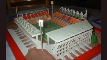 Football: Le stade Lumumba de Matadi pourra rouvrir ses portes au public sportif à la fin d'année 2016