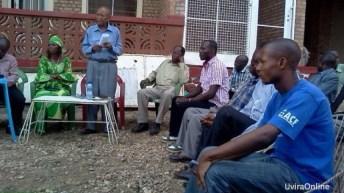 "Uvira-RDC: Congrès extraordinaire de la famille Lega ""lusu lega"""