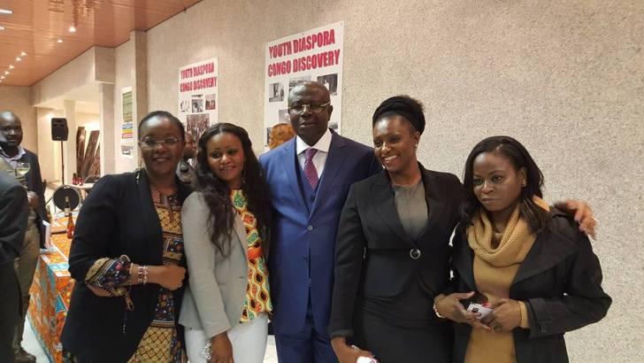 RDC: Suppression des visas pour les étrangers d'origine congolaise