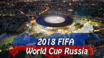 La FIFA a officialisé la formation des chapeaux du tirage au sort pour le 3è tour des éliminatoires de la Coupe du Monde, Russie 2018