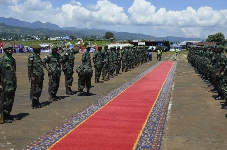 Kabila à Bukavu dec 2015_