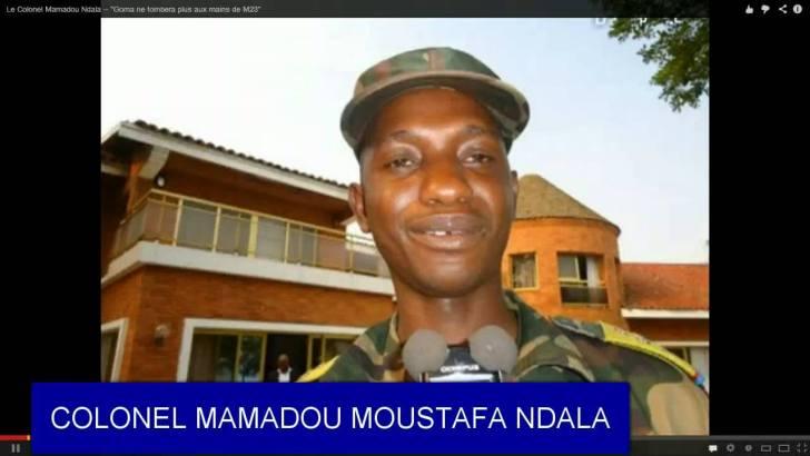 KUMBUKUMBU. 08 desemba, kuzaliwa kwa MAMADU MUSTAFA NDALA