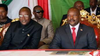 Burundi : le gouvernement met en garde les Églises qui prêtent « main-forte aux terroristes »