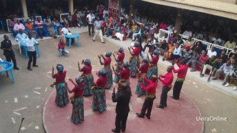 Uvira – RDC : SHOWNDULE AWARDS 2015 / Gospel