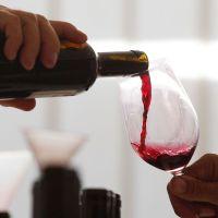 Santé: Le vin rouge prévient du vieillissement, c'est scientifiquement prouvé