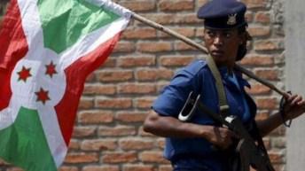 Burundi: À propos de l'envoi des troupes proposé par l'UA
