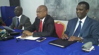 Dialogue  RDC : Le G5 appelle les acteurs politiques au bon sens !
