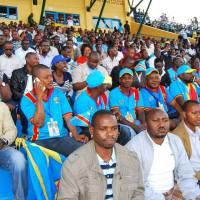 CHAN RWANDA 2016 : Le gouvernement du Nord-Kivu pour une mobilisation massive derrière les Léopards face à l'Angola ce jeudi