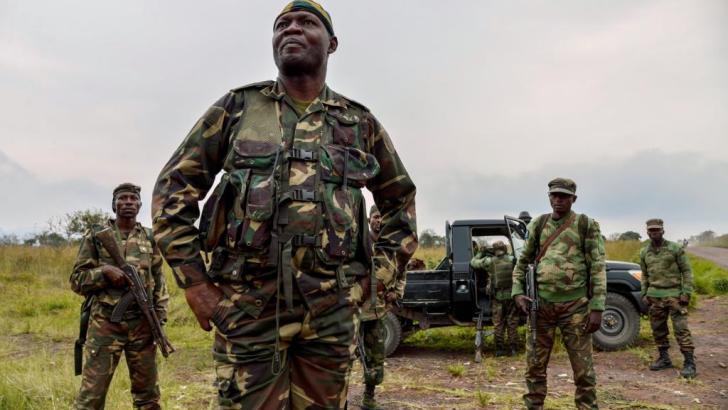 Congo: Infiltrations de rebelles burundais, ce que disent les services