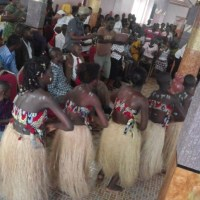 Uvira – RDC : L'Unification de muvira et mufuliiru à travers les orchestres traditionnels