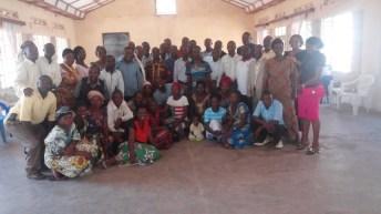 Uvira – RDC : Conclave ya siku tatu ya Nayoth Ministry (Ibada) Pa Uvira