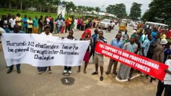 Burundi: NON À L'INVASION DE MON PAYS !