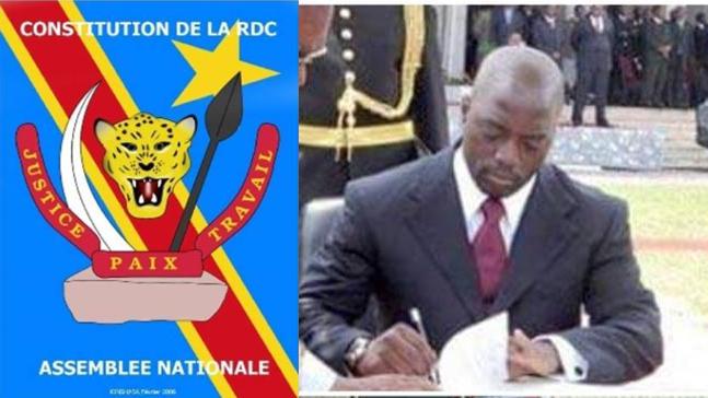 """C'ÉTAIT: un 18 février, comme aujourd'hui…La Troisième République en"""" RDC"""""""