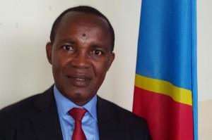 Dr Mwanza NANGUNIA, Ministre de santé du Sud-Kivu