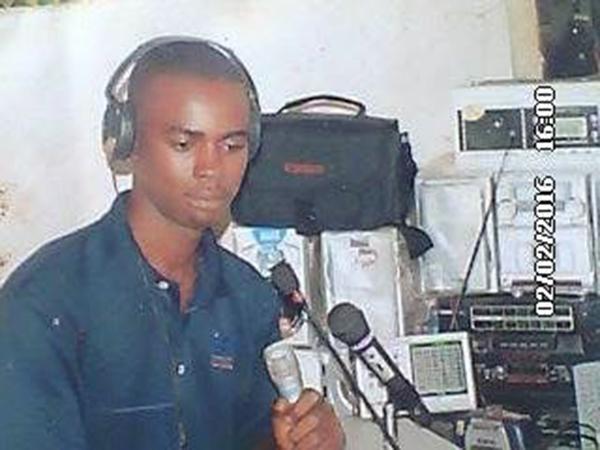 Radio Kamanyola