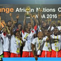 CHAN 2016: Album de 250 photos de l'ambiance autour du final Mali Vs RDC