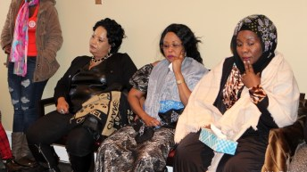 Remerciements & Photos: kilio cha mama Louise Kabia pastor Hawa anasema asante