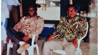 C'ÉTAIT: Un 29 mars, comme aujourd'hui…signature entre le gouvernement rwandais et le FPR