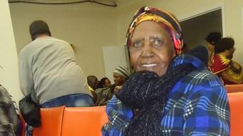 Communiqué: programme ya kilio cha  mama Louise Kabia
