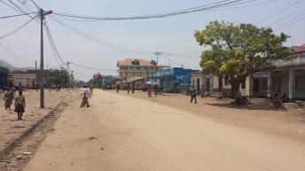 Uvira-RDC: Des nouvelles plaques de numéro police des parcelles
