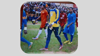 J. Kabengele de OC Muungano: Nous sommes prêts à affronter n'importe quelle équipe au Play Off