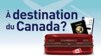 Canada: Autorisation de voyage électronique (AVE)