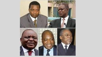 C'ÉTAIT: un 1er mars, comme aujourd'hui…scission au sein de la rébellion congolaise du RCD.