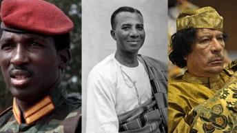 """Révélation :""""voici les 22 présidents africains assassinés par la france depuis 1963″"""