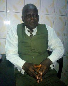 Joseph Itambo Misenga