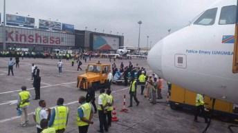 Kinshasa: Arrivée du corps de Wemba et programme des funérailles par le Ministre de la culture